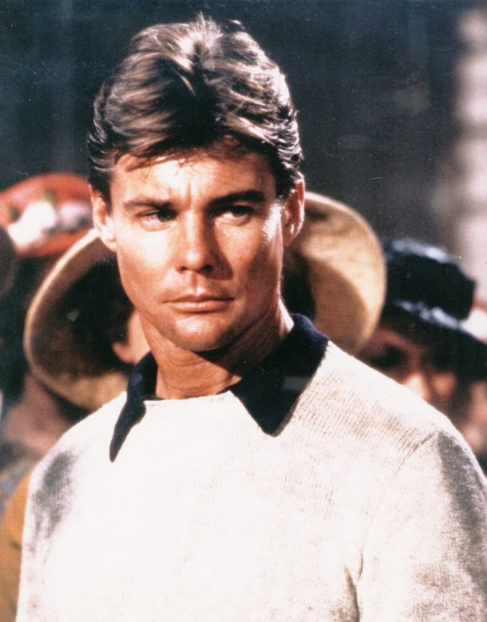 JAN-MICHAEL VINCENT DEFIANCE